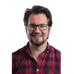 Profile picture Klaas Vroom