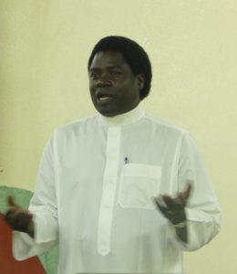Moussa Bongoyok